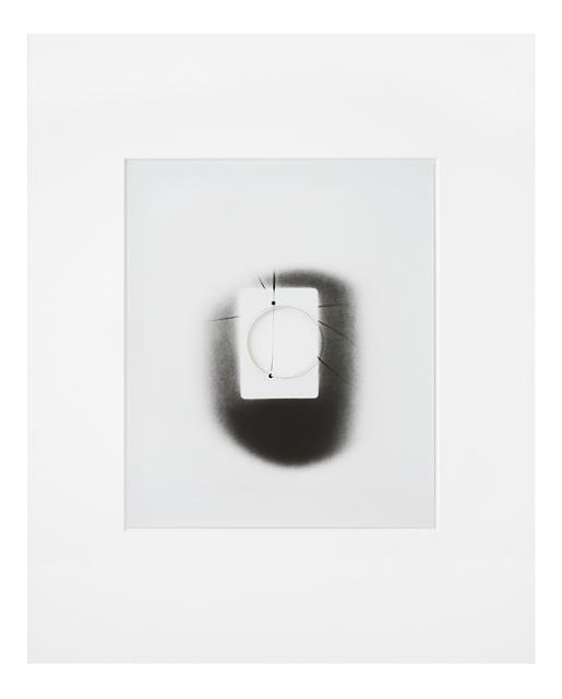, '1, rue Charles-François Dupuis, Paris, Nov 20 - Dec 10, 2016 as Aimable Vainqueur (TWO),' 2017, Galerie Joseph Tang