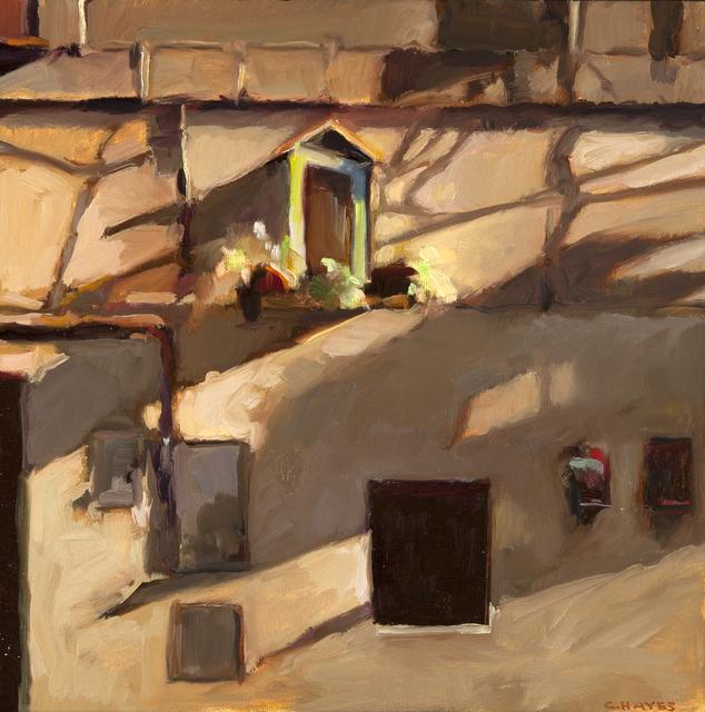 , 'Wall Shrine, Civita ,' , Dowling Walsh