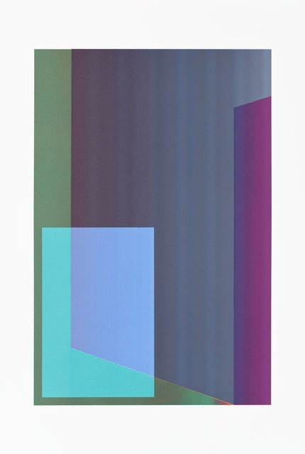 , 'Untitled,' 2018, Galerie Thomas Schulte