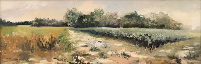 , 'Soy Fields,' , Peninsula Gallery