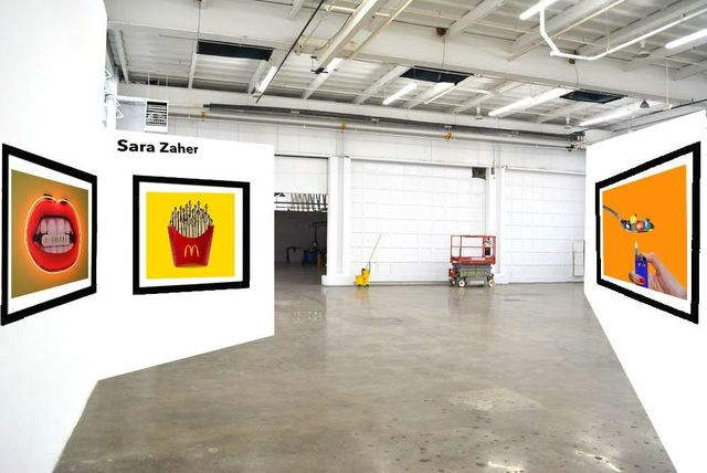 , 'Multiple Pieces Shown,' , design art concepts