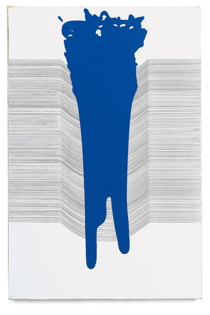 , 'Niagara,' 2014, Häusler Contemporary