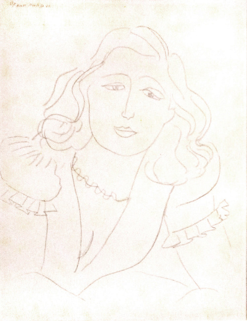 , 'Folder/Suite Thèmes et Variations,' 1934, Imaginart Gallery