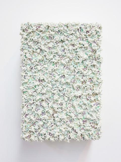 , 'Lase vorowaqa I,' 2018, Bartley + Company Art