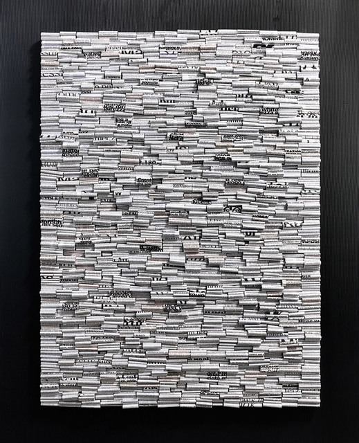 , 'TW 360,' 2018, Liquid art system
