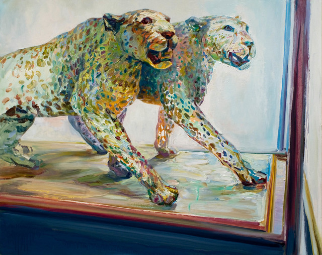 , 'Flash,' 2009, Sloan Fine Art