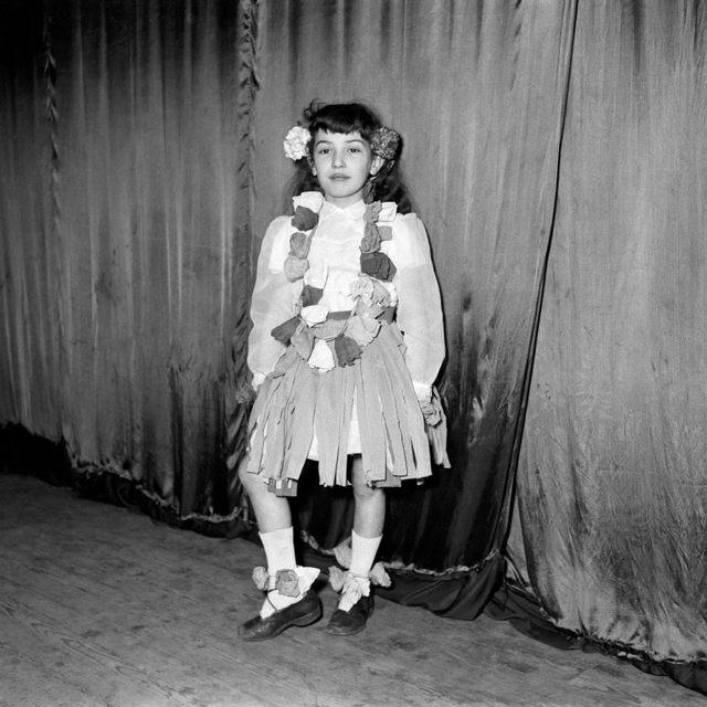 , 'Untitled (Hawaiian girl),' 1950-1970, Jackson Fine Art