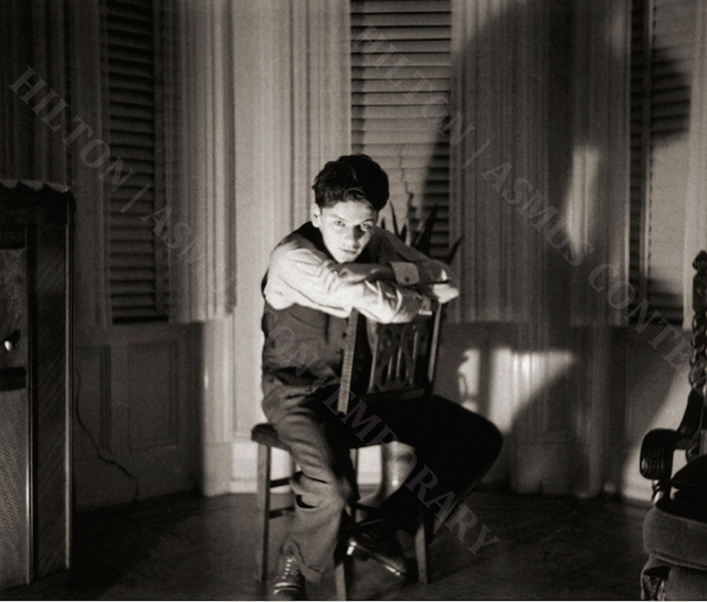, 'Frank Sinatra - Me and My Shadow,' ca. 1939, Hilton Asmus