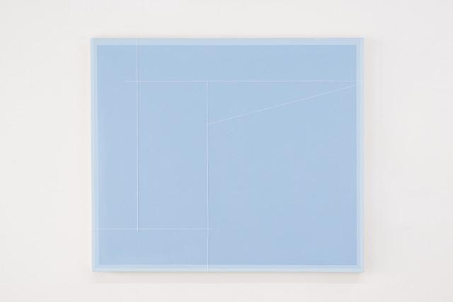 , 'Untitled # 432,' 2017, Lokkus Arte Contemporáneo