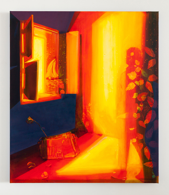, 'In the Light,' 2019, 1969 Gallery
