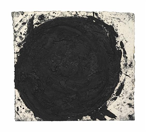 Richard Serra, 'Round', Christie's