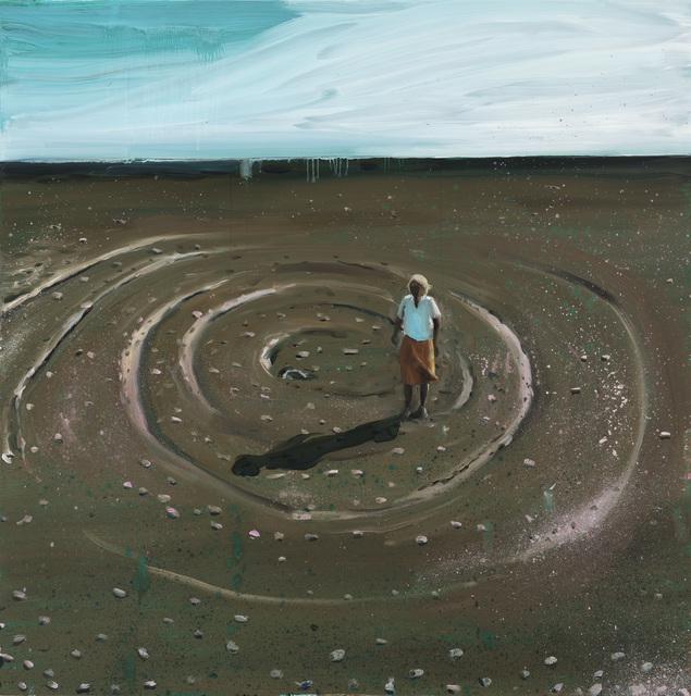 Anna Bjerger, 'Spiral', 2019, Galleri Bo Bjerggaard