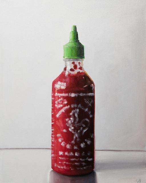 James Zamora, 'Sriracha No. 2', 2015, Ro2 Art
