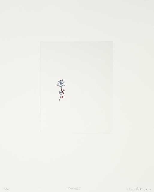 , 'Corrección,' 2018, Polígrafa Obra Gráfica