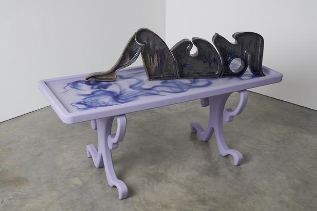 , 'Untitled,' 2018, Cob
