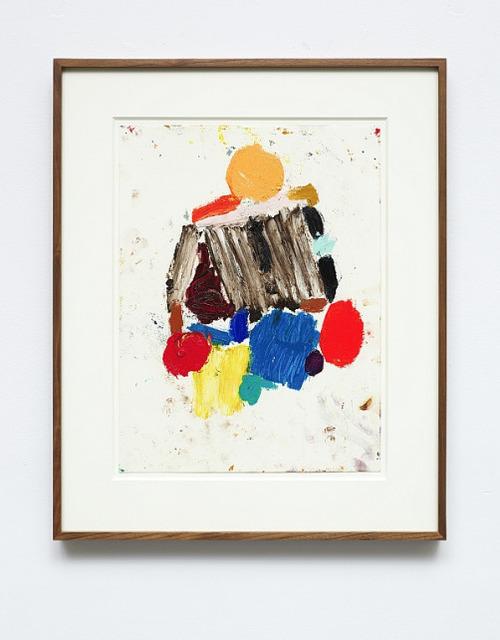 Marc Horowitz, 'Reel 298', 2018, Johannes Vogt Gallery