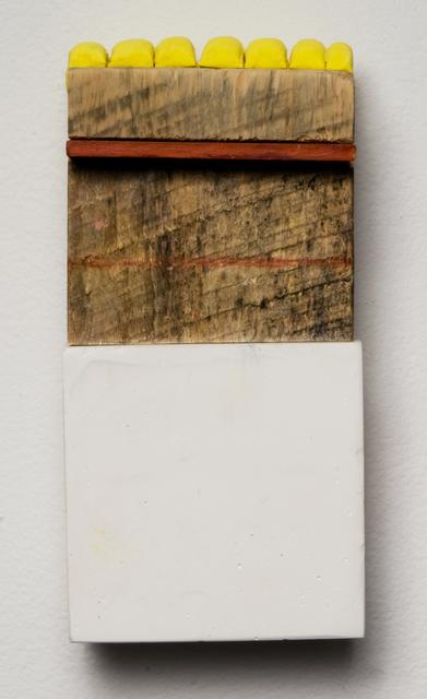 Julie Graham, 'Fancy That', 2014, Clark Gallery