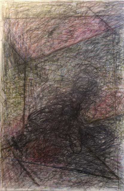 Zsolt Berszán, 'Untitled 01', 2017, Anaid Art