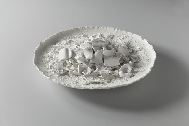 , 'Terre de porcelaine no.Ⅳ,' 2016, Sokyo Gallery