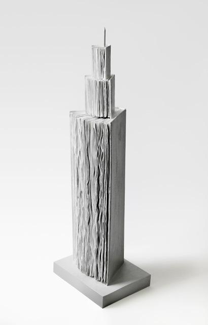 Lorenzo Perrone, 'Empire State Building', 2014, Galleria Ca' d'Oro