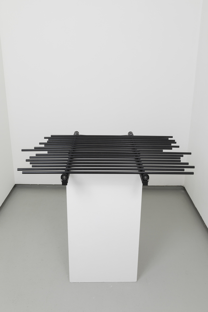 , 'simplicity | nº1 3+1EA,' 2018, Galerie Denise René