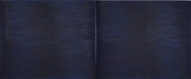 , 'Bluing,' 1991, Barry Whistler Gallery