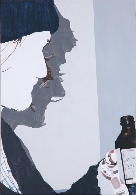 Andrea Carpita, 'Syrup #1', 2019, The Flat - Massimo Carasi