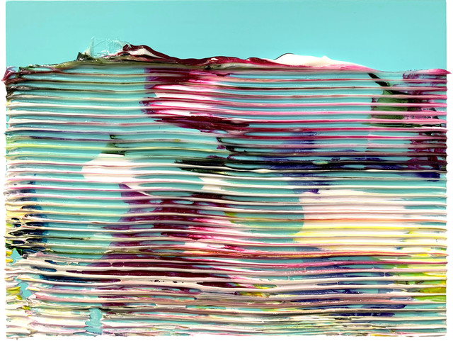 , 'Untitled,' 2019, Club d'Art Contemporain