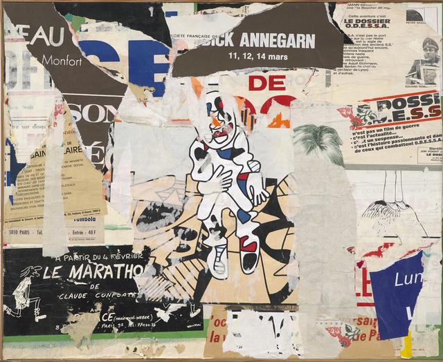 , 'Rue de la Perle,' 6 mars 1975, Modernism Inc.