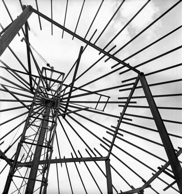 , 'Oil Tower Structure (Cartagena, Colombia),' ca. 1960, SET ESPAI D'ART