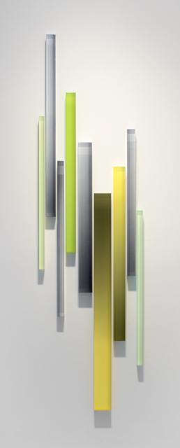 , 'Needles,' 2016, Brian Gross Fine Art