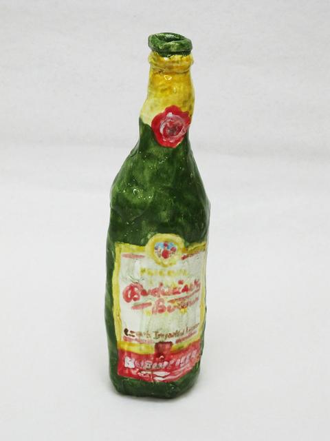 , 'Budweiser 0.5 L,' 2013, V1 Gallery