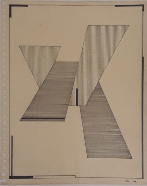 , 'Untitled,' 1950s, Galeria Berenice Arvani