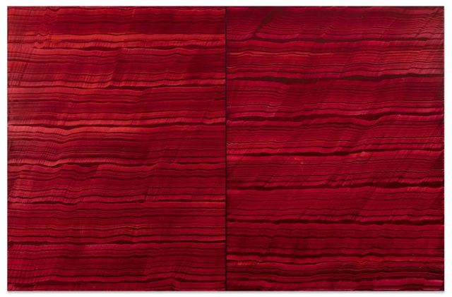 , '4 Los Angeles - Violet Red,' 2016, Sundaram Tagore Gallery