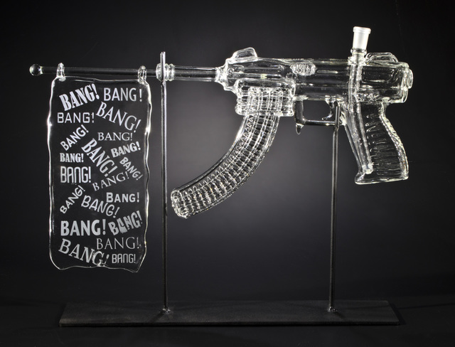 , 'Bang,' , Ruckus Gallery