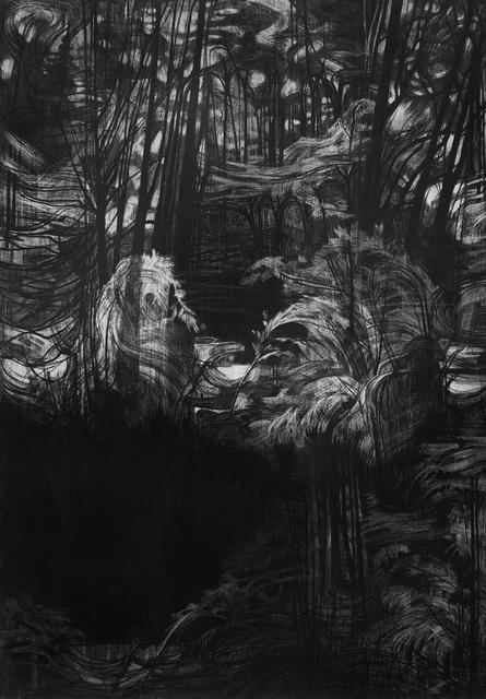 """Matias Ercole, '""""Frame III""""', Big Sur Galería"""