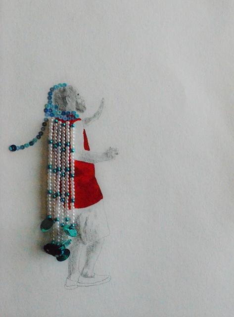 , 'Entidade #8,' 2015, Luciana Caravello Arte Contemporânea