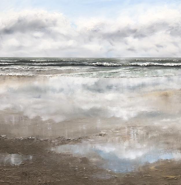 , 'Beauty in Simplicity II,' 2018, Kurbatoff Gallery