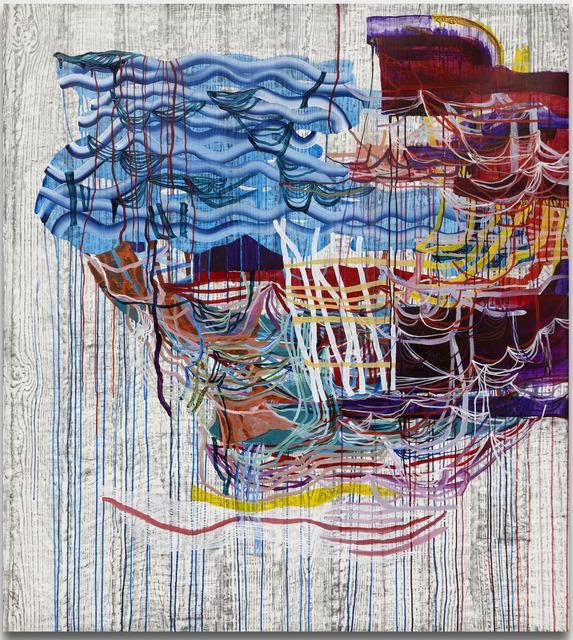 , 'Stir,' 2013, Rick Wester Fine Art