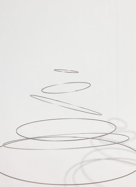 , 'Circuconcéntricos Titan,' 2018, HDM Gallery