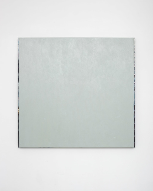 """, 'Conclusions I – New York """"Grey"""",' 2010, GRIMM"""