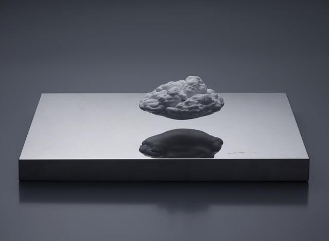 , 'Platform Cloud,' 2011, Tina Keng Gallery