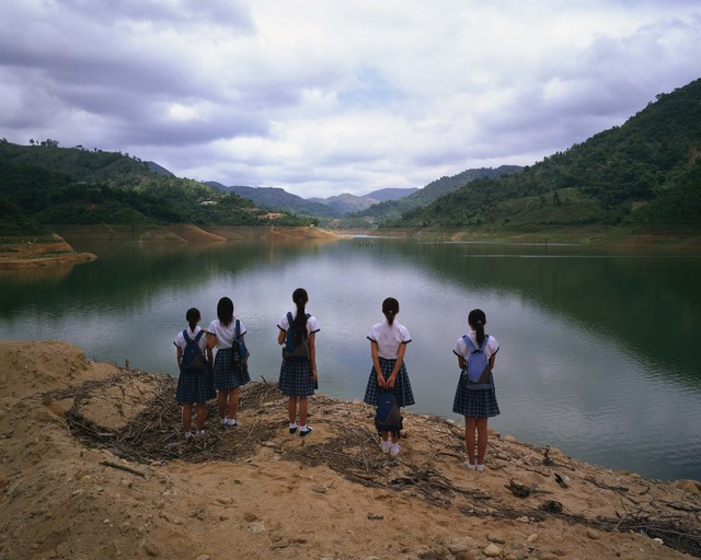 , 'Staring at the Lake No.1,' 2004, Tang Contemporary Art