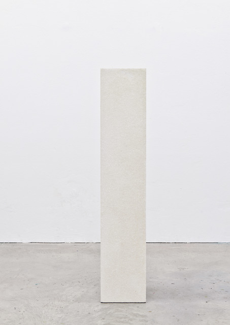, 'Untitled (HZ 2006-016),' 2009, Galería Juana de Aizpuru
