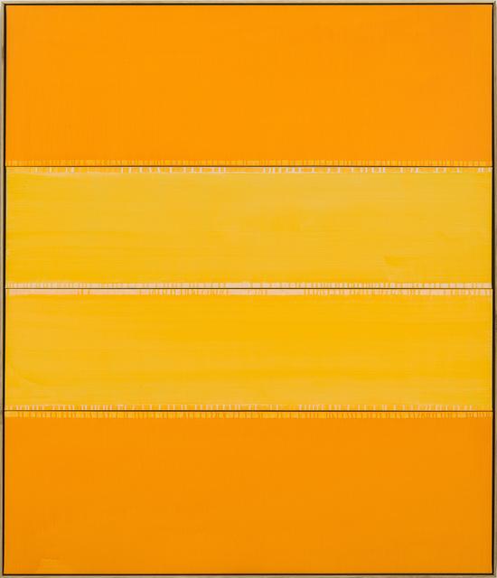 , 'o.T.,' 2014, Galerie Jordanow