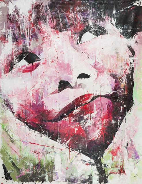 , 'Girl,' 2017, BOCCARA ART