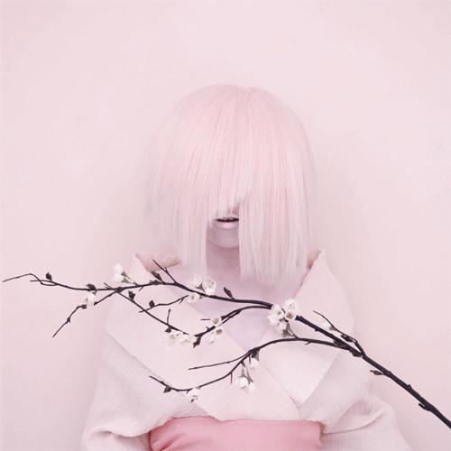 , 'The Sakura Bride. Self-portrait,' 2006, Mark Hachem Gallery