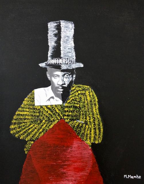 , 'Moses,' 2019, Yebo Art Gallery