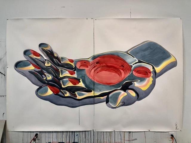 , 'Untitled,' 2019, Casado Santapau