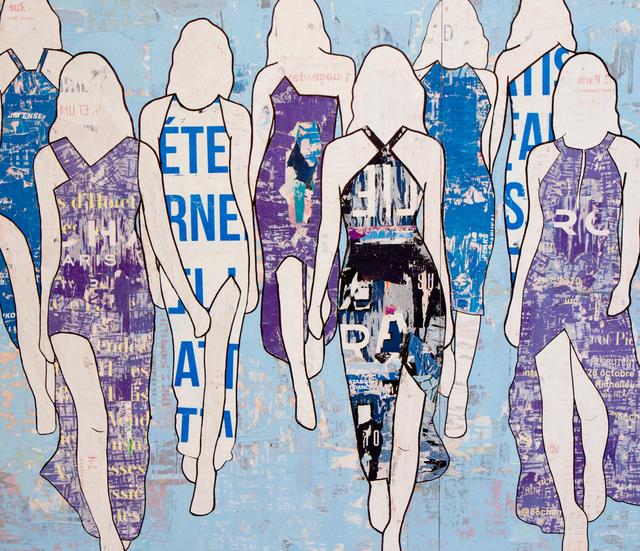 , 'Finale,' , Gilman Contemporary